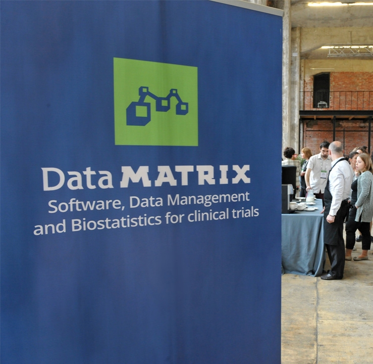 The Future of Clinical Trials: Data MATRIX presents